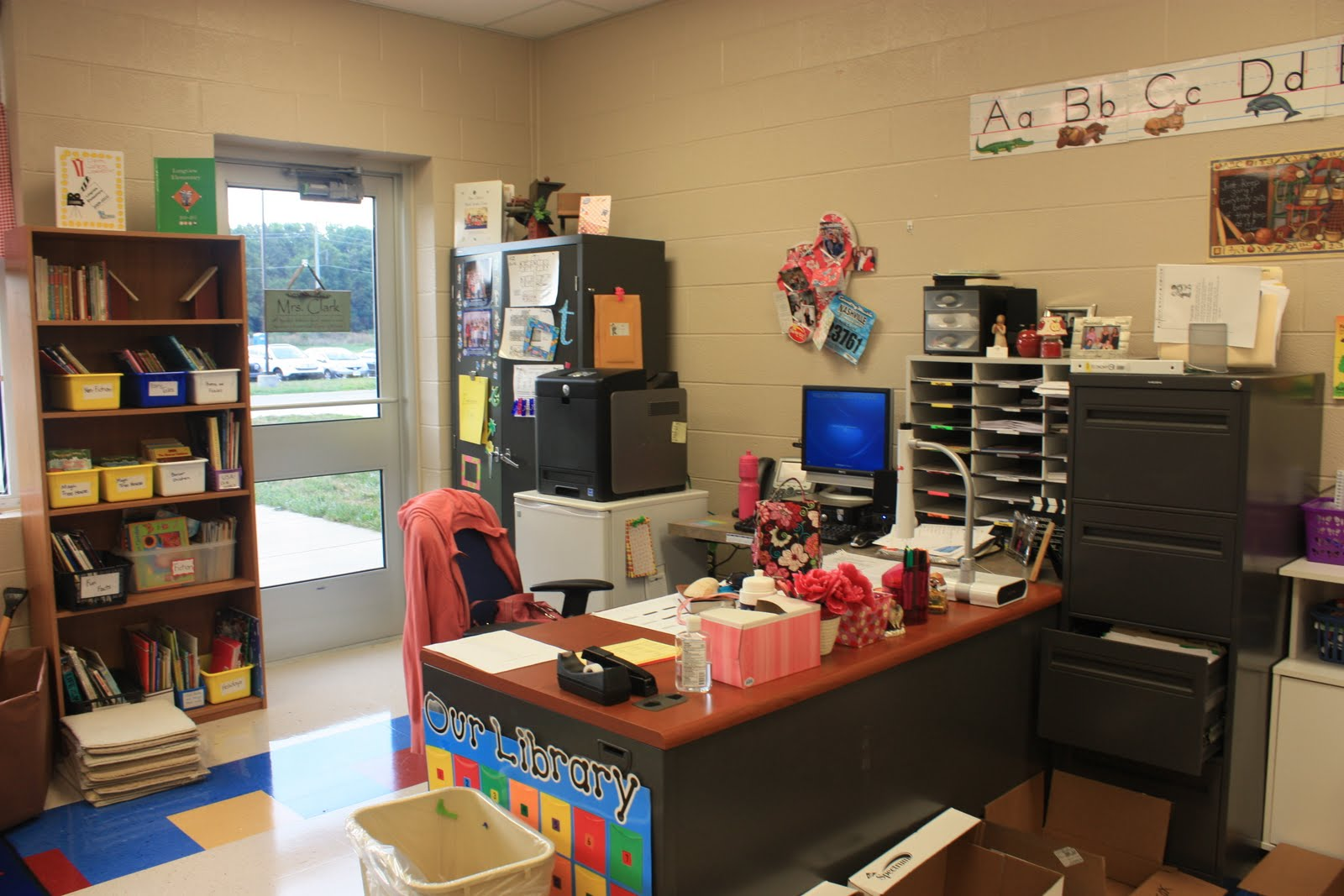 Classroom Workstation Ideas : Images about classroom decoration on pinterest
