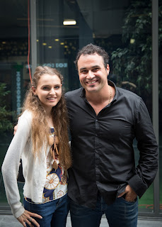 A to Z of Mmmm Miguel Maestre Recipes