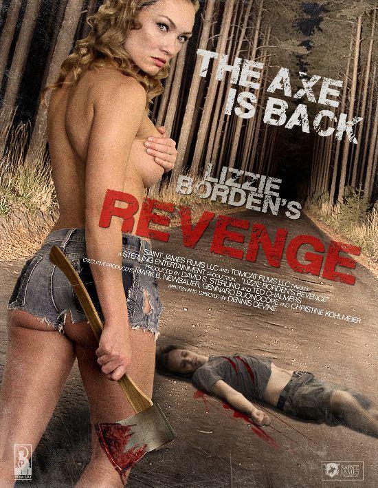 Lizzie Bordens Revenge (2014)