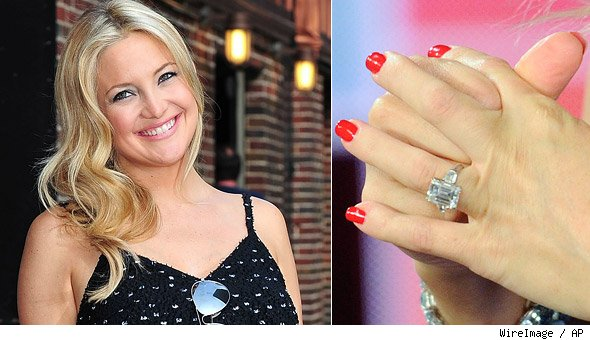 Details Engagement Ring Kate Hudson Revealed Stars S August 2017 Southern Charm Cameran Eubanks Got