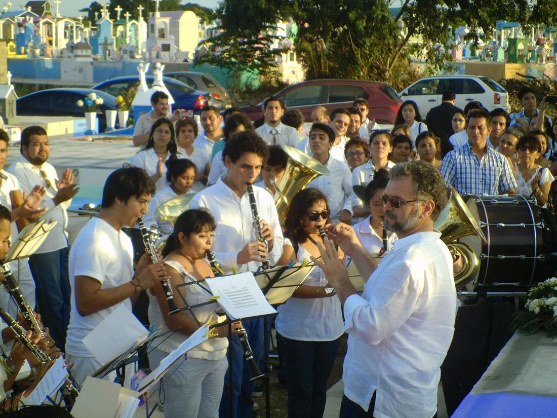 La Banda de La Voz Ecuador - teleamazonascom