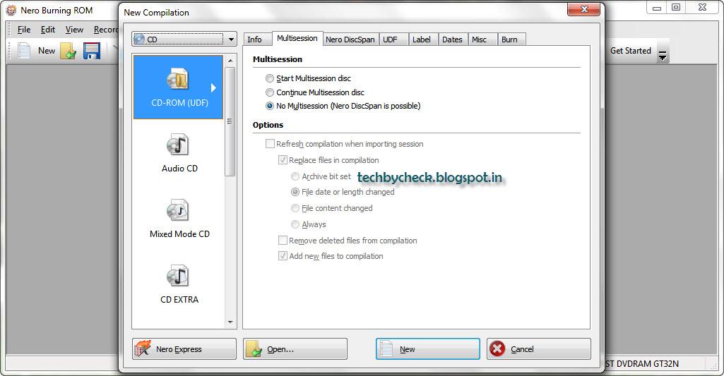 telecharger nero 9 gratuit pour windows xp