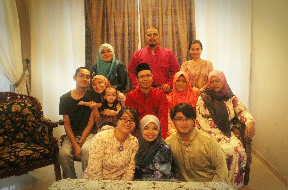 ...Familia...