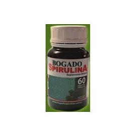 Spirulina Bogado Comprimidos.