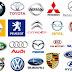 lexplication des differents logos des marques automobile