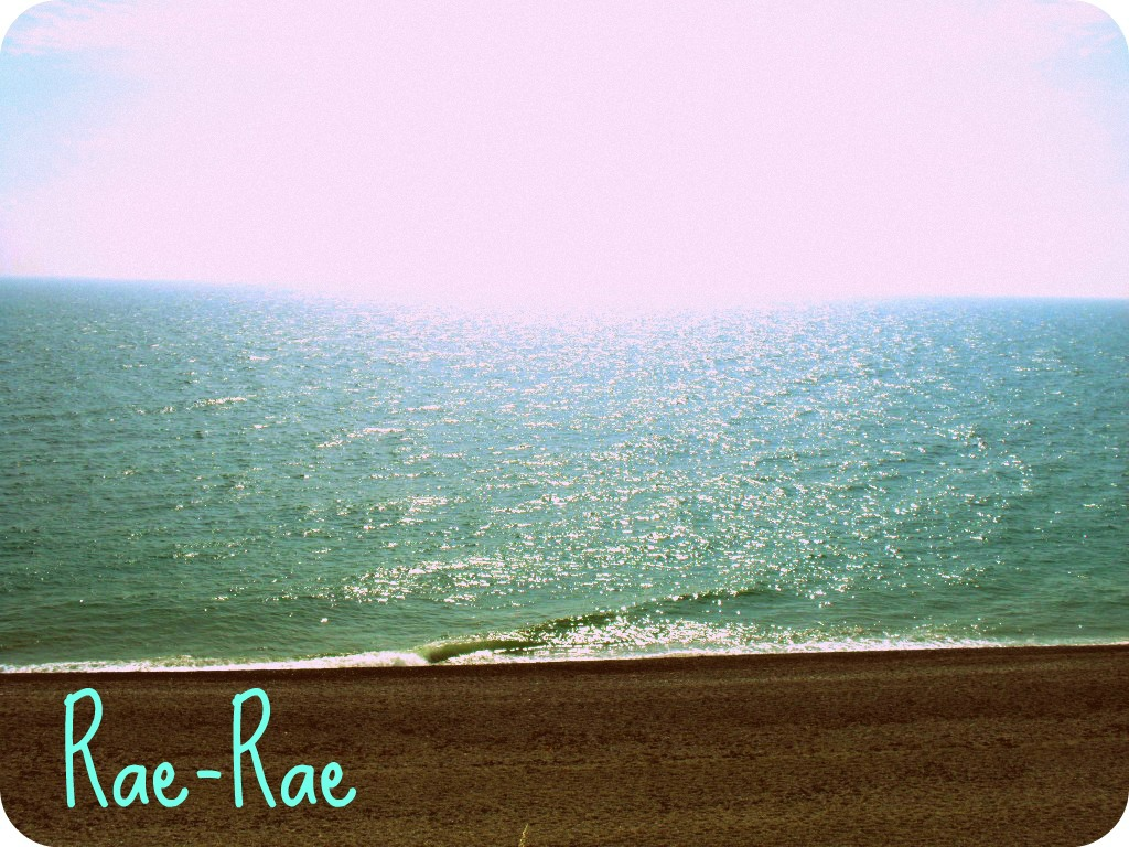 Rae-Rae