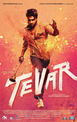 Tevar (2015) BluRay 720p 1080p Subtitle Indonesia