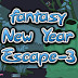 Wow Fantasy New Year Escape 3
