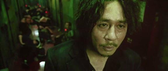 ओल्ड बॉय (2005 कोरियन फिल्म )