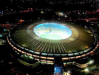 Compre seu ingresso ingresso vip para o Maracanã RJ
