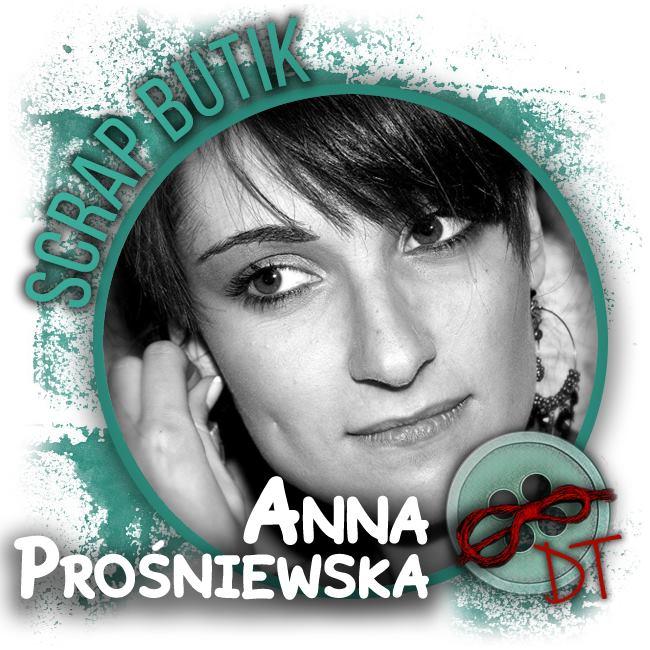 Anna Prośniewska
