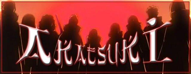 Organizacion Akatsuki