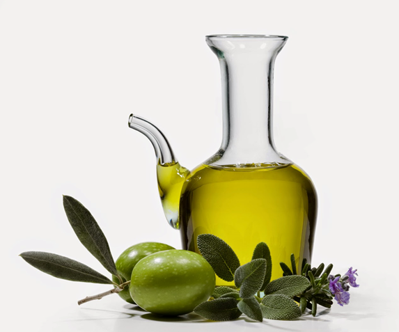 Maintaining Health With Olive Oil
