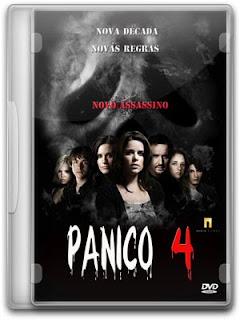 Filme Pânico 4