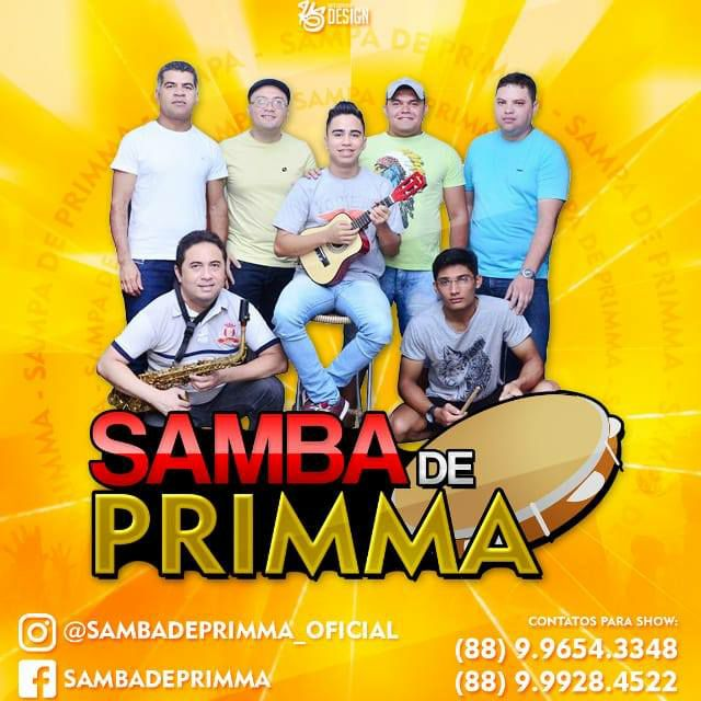 SAMBA DE PRIMA