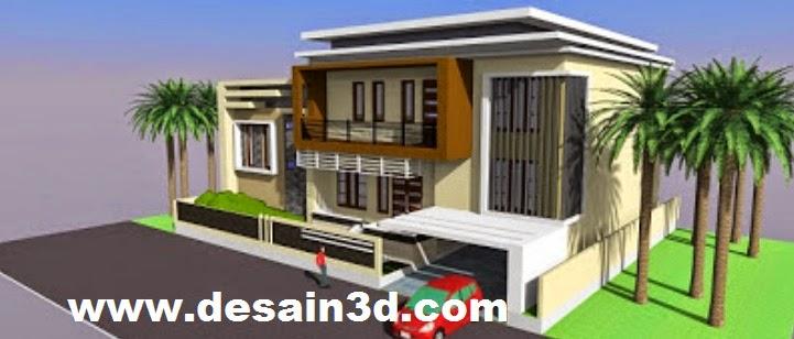 Jasa Design Rumah Tinggal Split Level 2 Lantai Desain Minimalis 2015 Kumpulan Gambar Foto Dan Model Terbaru