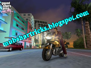 Cheat codes for GTA Vice City-By Mubshar KashmiRi Update 10/10/2015