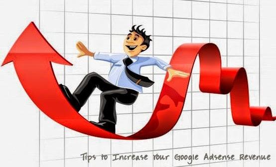 Berbagai Cara Meningkatkan CPC Google Adsense Rendah