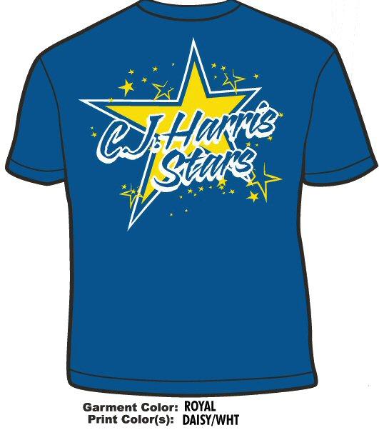 C J Harris Pta Blog New Spirit T Shirt Designs