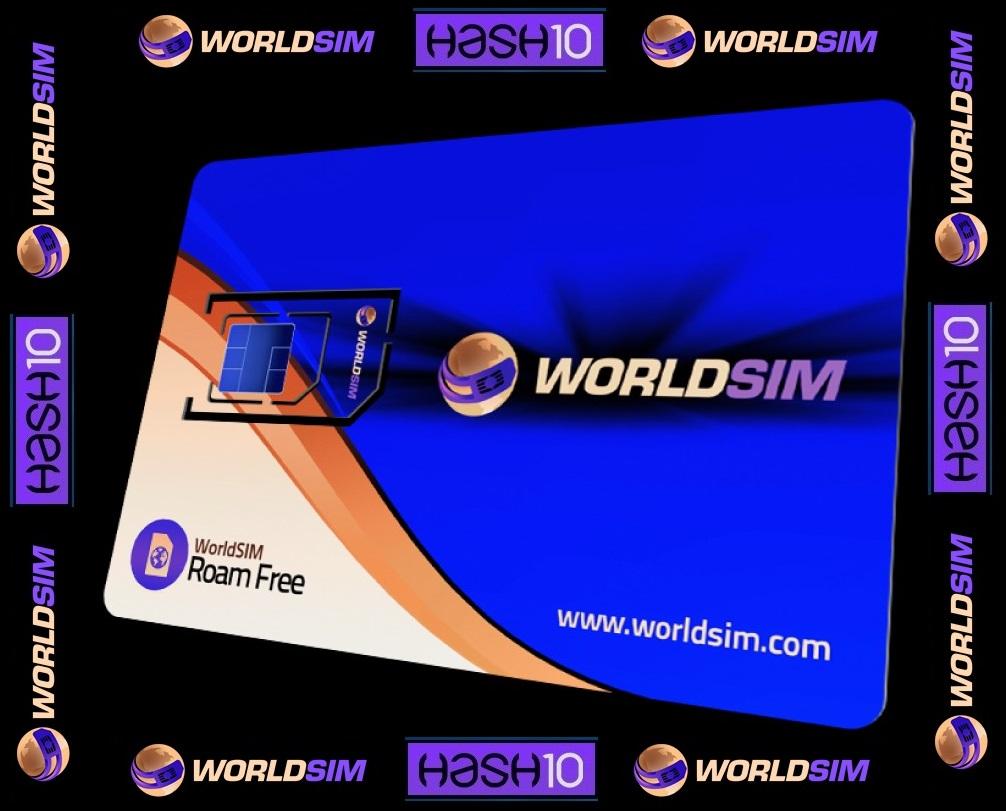 how to set globe to roaming sim