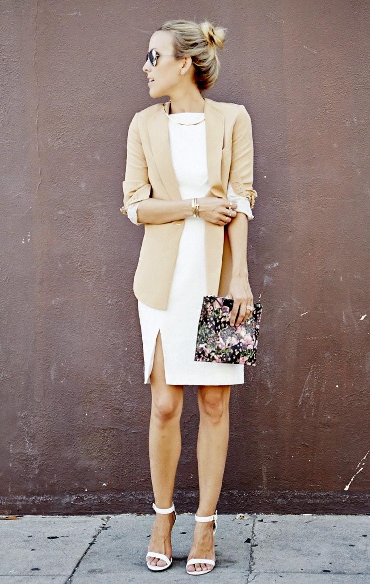 moda feminina, roupas femininas, vestido branco justo, sandália branca, dress fashion, acessórios da moda