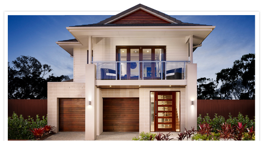 Fachadas casas modernas junio 2013 for Casas modernas lujosas