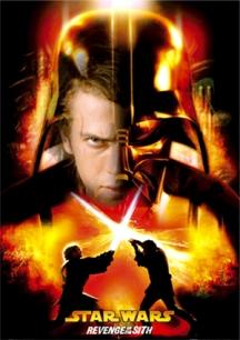 Chiến Tranh Giữa Các Vì Sao 3: Người Sith Báo Thù - Star Wars 3: Revenge of the Sith