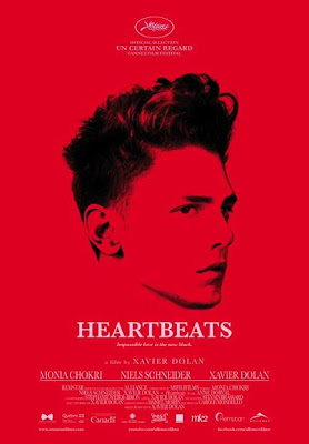 Heartbeats, movie, poster