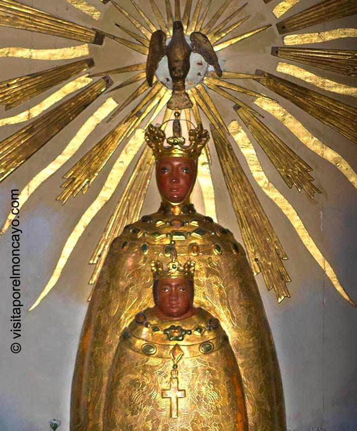 Virgen Ermita Nuestra Señora Puy Mallen