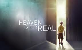 Heaven Is For Real Torrent Poster