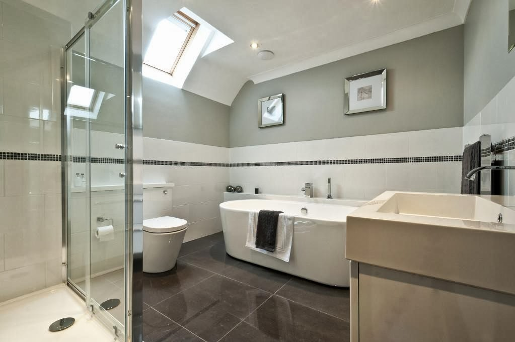 Small ensuite shower room joy studio design gallery for Images of en suite bathrooms