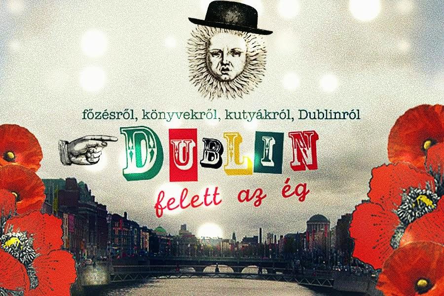 Dublin Felett az Ég