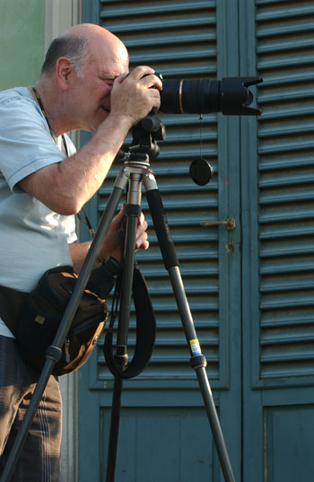how to avoid camera shake video