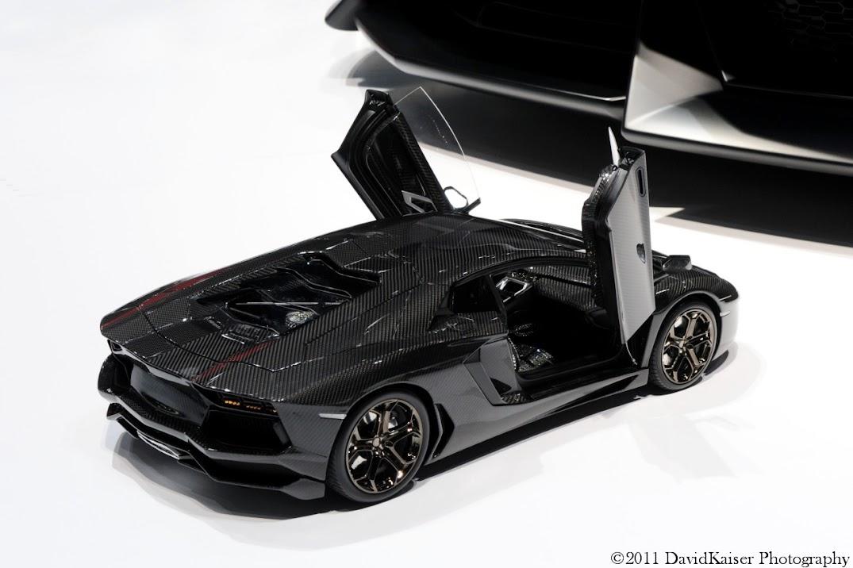 El Lamborghini Aventador 1 8 Que Cuesta 3 5 Millones De