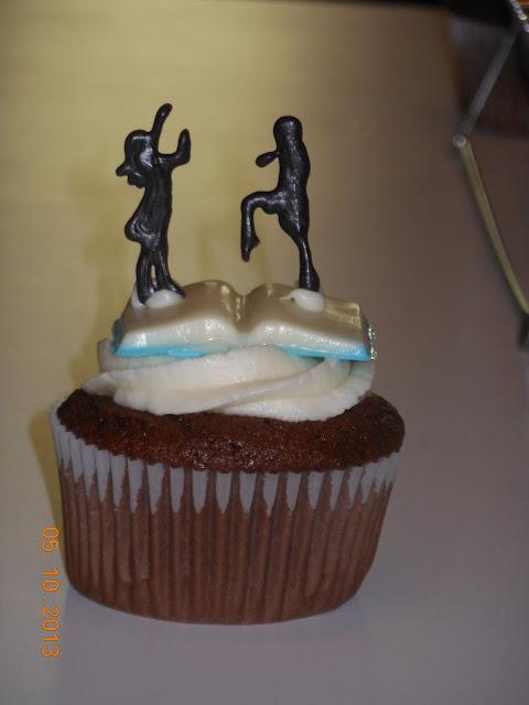 It S A Piece Of Cake Hip Hop Dance Cupcakes