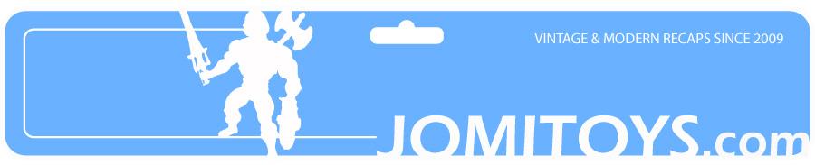 JoMi toys