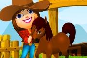 At Çiftliği Büyüt Oyunu