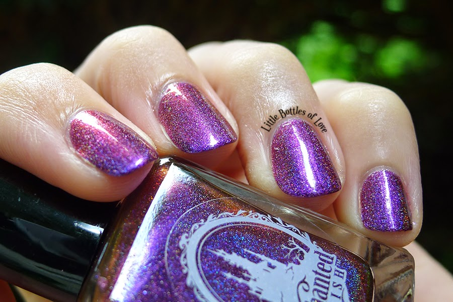 Enchanted Polish June 2014 Swatch