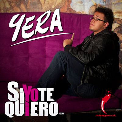 SI YO TE QUIERO - YERA (RECOMENDADO)