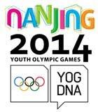 2º JUEGOS OLIMPICOS DE LA JUVENTUD NANJING 2014
