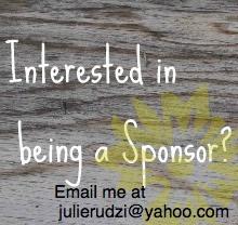 Sponsor Info