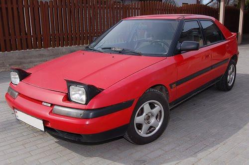 Vwvortex Com Rare Forgotten Cars With Pop Up Headlights