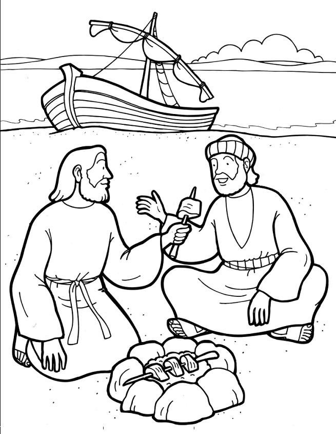 gambar tuhan yesus naik ke sorga