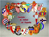 Foto-sellos Equipos de Futbol