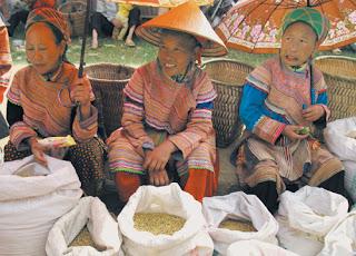 Sin Cheng market