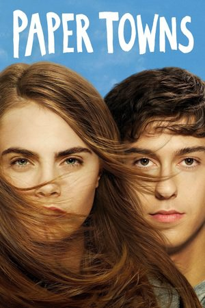 Poster Paper Towns 2015
