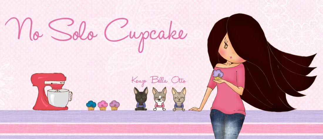 No Solo Cupcake