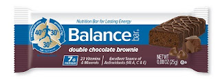 Balance Bar back to school Bonggamom