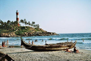 Kovalam (Best Honeymoon Destinations In India) 4