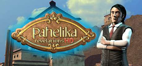 Pahelika: Revelations HD PC Full